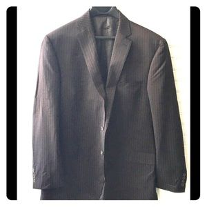 Calvin Klein Slim Fit Jacket 46L